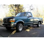 Picture Of 1996 Ford F 150 XLT LB Exterior