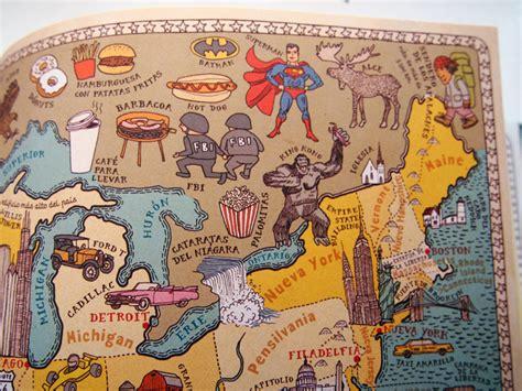 atlas del mundo 8416363463 atlas del mundo una preciosidad de papel mamis y beb 233 s