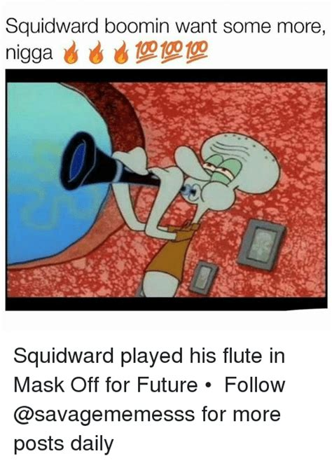 Squidward Future Meme - funny mask memes of 2017 on me me masked