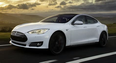 Tesla Model S Car Price Tesla Model S Car Price In Pakistan Review Interior