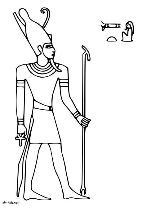 dessin bateau egyptien coloriage animaux egypte meilleures id 233 es coloriage pour