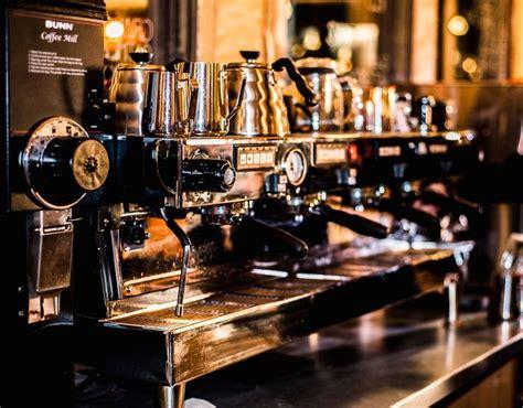 coffee company black rifle coffee company s espresso machine brcc