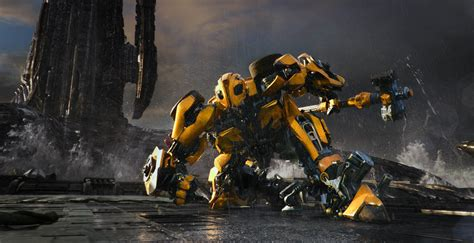 Transformers Bumble Bee Bumblebee Transformers talk bumblebee release date same as aquaman collider