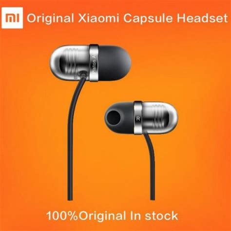 Silicon Earbuds 45 Degree For Earphone Black Promo xiaomi capsule silicone earbuds earphone fargo2001