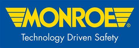 Monroe Logo / Spares and Technique / Logonoid.com