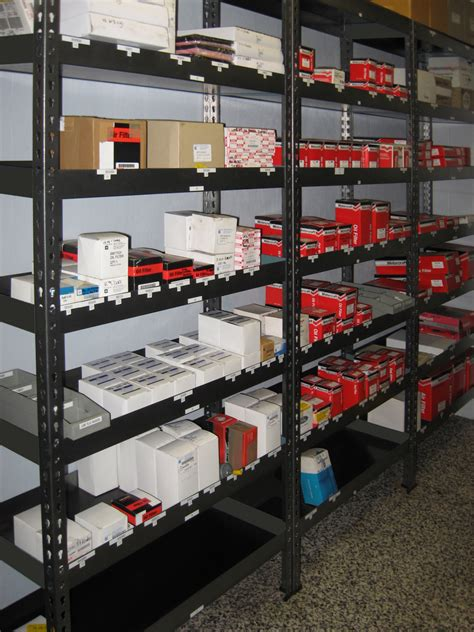 The Shelf Parts by Racking And Stacking With Multirack Multirack Mackay