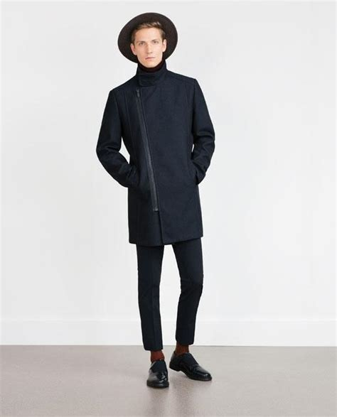 tendencias en ropa para hombre otono invierno 2014 2015 camisa denim moda adolescentes hombres 2016