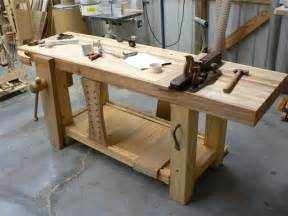 woodworking workbench design woodworking workbench plans woodproject