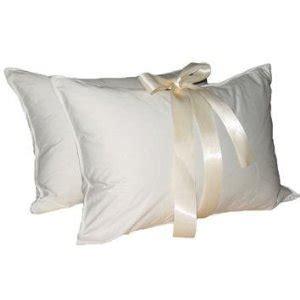 european goose pillows european goose pillow set of 2 pillows