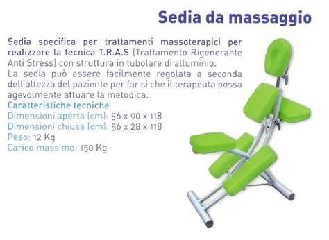 sedia da massaggio sedia da massaggio
