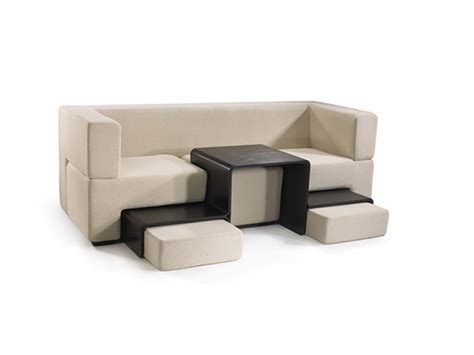 small modular sofa modular slot sofa good idea for small spaces ideas for