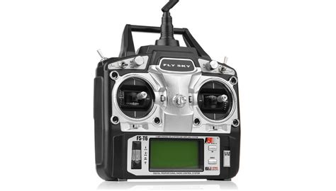 Flysky Fs6 T6 6ch 6 Channel 24ghz Remote Transmitter flysky fs t6 2 4ghz digital proportional 6 channel transmitter and receiver system
