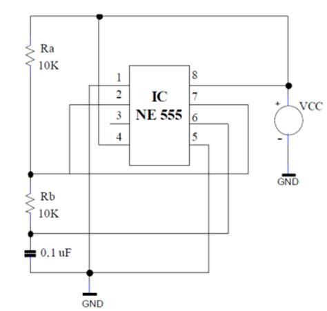 kapasitor jenuh adalah hiy t multivibrator