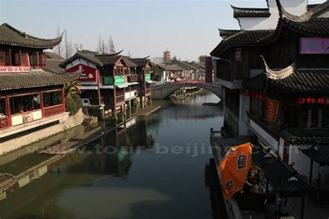 Modern Qibao 3 top 10 photo spots in shanghai 171 china travel tips tour beijing