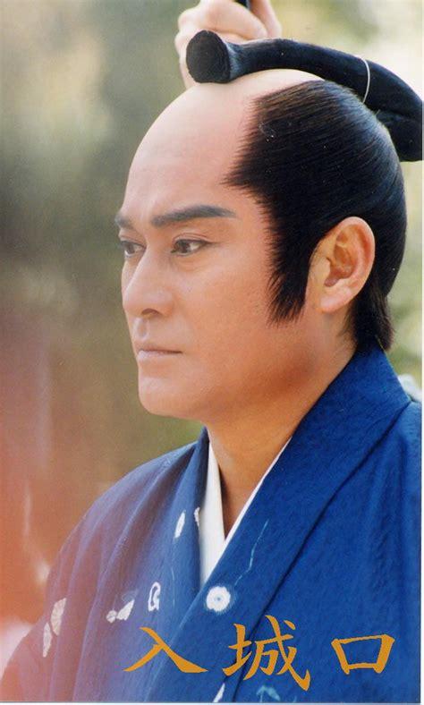 edo period male hairstyles びばラビッツ青春白書 グッバイ ちょんまげ livedoor blog ブログ