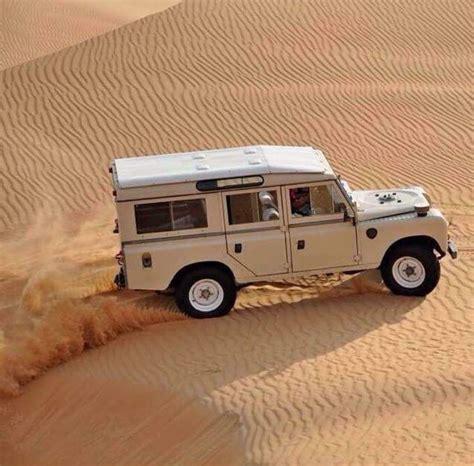 land rover desert 25 best ideas about landrover series on pinterest land