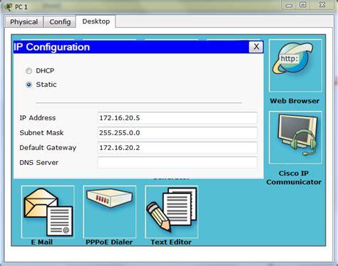 cisco packet tracer rip tutorial konfigurasi router rip di cisco packet tracer wiranda
