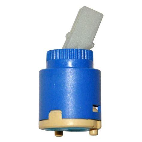 Glacier Bay Faucet Installation Danco Ceramic Cartridge For Glacier Bay And Aquasource