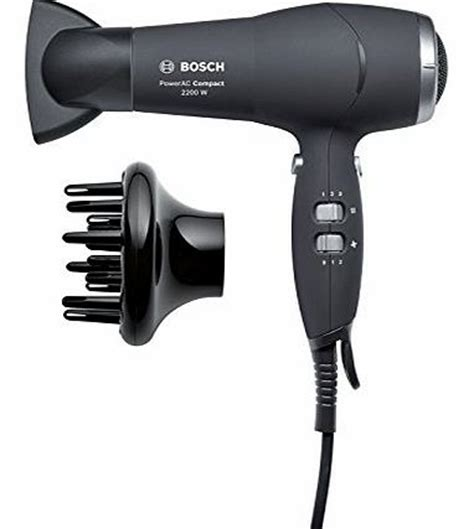 Bosch Hair Dryer Pro Salon bosch dryers
