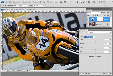 how to change a color in photoshop changing color in photoshop