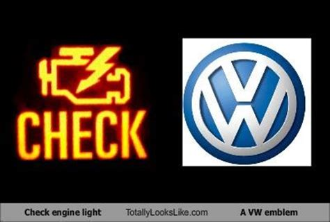 vw passat check engine light reset vw check engine light vw free engine image for user