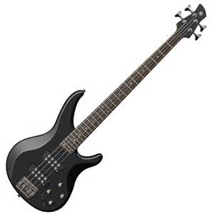 bass guitar yamaha trbx304 bass guitar black dv247