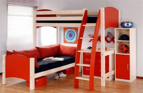 space bed space saving beds buying guide
