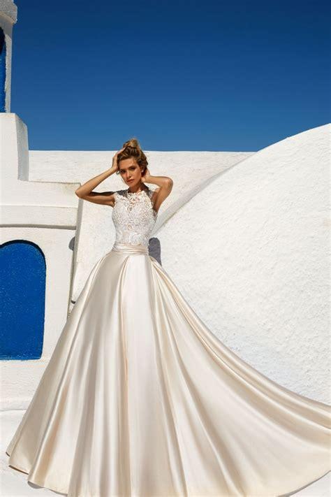 Hochzeitskleid Satin by 1001 Prinzessinnen Brautkleid Modelle F 252 R M 228 Rchenhafte