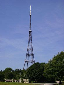 aborted nottingham television in the united kingdom wikipedia