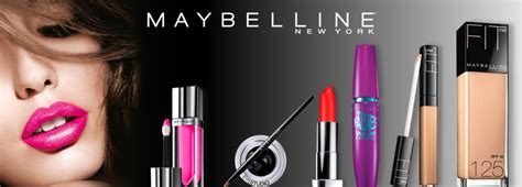 Maybelline Mascara Transparant maybelline make up musthaves