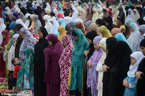 muslim festival to celebrate eid is cancelled due to