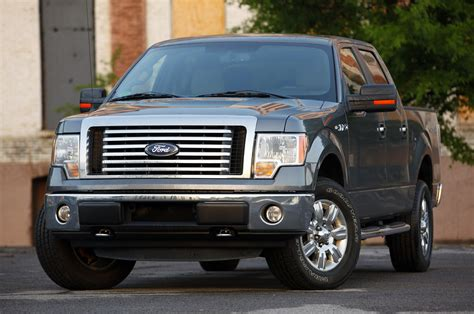 2012 ford f150 supercrew 2012 ford f 150 supercrew upgrades to larger payload