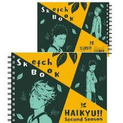 zuan sketchbook haikyuu second season iwaizumi hajime oikawa tooru