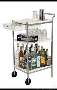 Ikea Utility Cart by Ikea Bygel Utility Cart To Bar Cart Drinks Pinterest