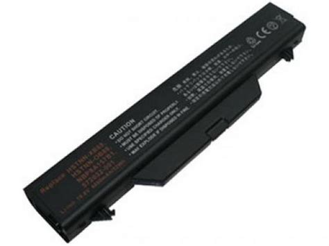 Battery Nb Hp 4510s 6 Cell hp probook 4510s ct laptop battery