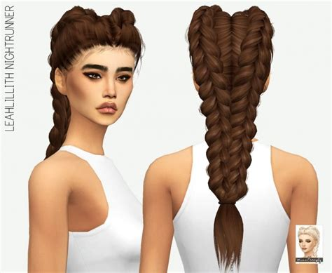 best hairstyles videos download 102 best sims 4 hair images on pinterest sims hair
