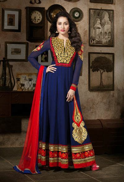 Anarkali Dressbaju Indiadress 39 50 best images about indian dresses on palazzo and anarkali suits