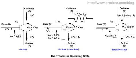 transistor darlington formulas bjt cutoff state of transistor electrical engineering stack exchange