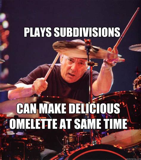 Neil Peart Meme - random rush pics from google image search page 5 rush
