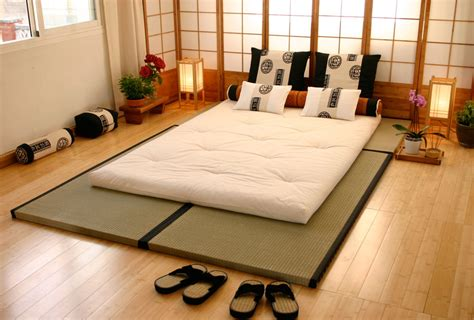 tatami futon roselawnlutheran - Tatami Y Futon