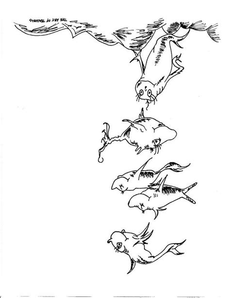 Printable Coloring Pages Of Dr Seuss - Coloring Home