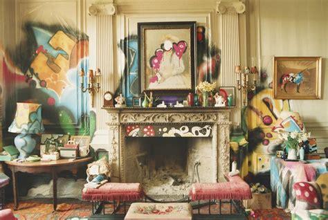 Graffiti Living Room by Graffiti Living Room Home Decor