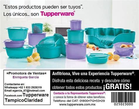 Tupperware B Y O 29 best images about gana regalos tupperware en tico on