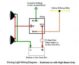headlight wiring diagram on hella driving light relay headlight get free image about wiring