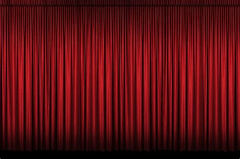 cinema drapes all the world s a stage
