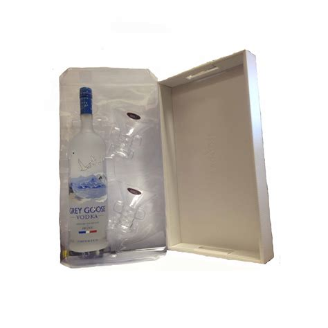 grey goose gifts grey goose gift pack 1 75l