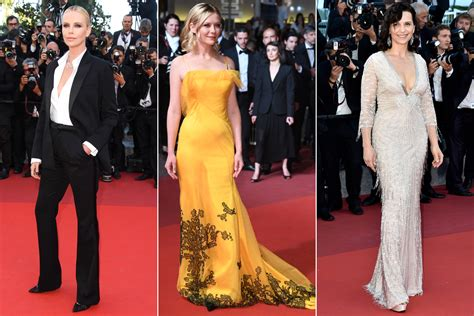 best dresses the 2016 cannes carpet s best dressed