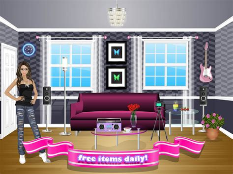 design your own home dress up games dress up star by dress up world best girls app 1
