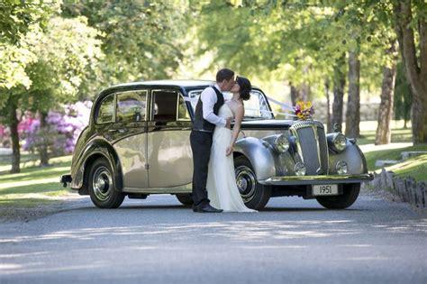 modern wedding cars east queenstown wedding car vintage daimler consort in queenstown new zealand www