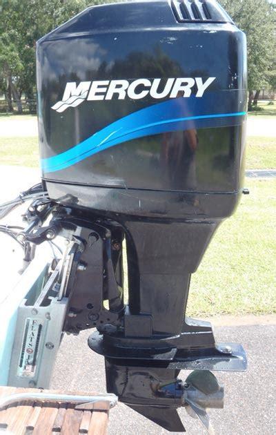 2000 mercury outboard motor value 125 hp mercury outboard boat motor for sale